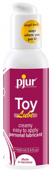 610933 Pjur Toy Lube
