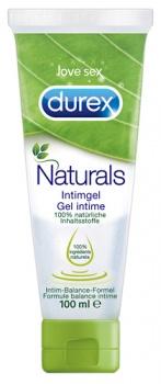 610950 Intímny gél Durex Naturals