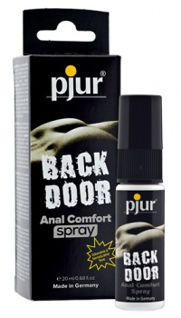 615307 Pjur Backdoor Spray análny sprej