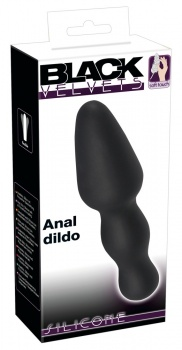 531952 Análne dildo Black Velvets