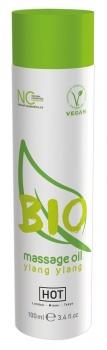 616710 Bio - Vegan masážny olej ylang ylang