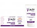 s2860 V-Activ Stimulation Cream