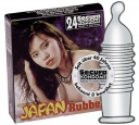 415480 Kondómy Secura Japan Rubber
