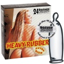 415081 Kondómy Secura Heavy Rubber