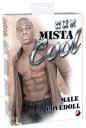 502871 Nafukovací pán Mista Cool XXX
