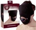 2490684 1001 Maska na tvár s guličkou