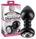 509531 Análny kolík Heavy Diamond Large