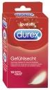 410640 Kondómy Durex Sensitive