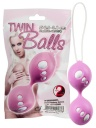 511170 Venušine guličky Twin Balls