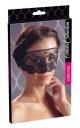 2480255 1001 Čipkovaná maska na tvár
