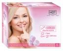 630691 HOT tampóny pre sex počas menštruácie