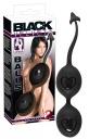 512532 Venušine guličky Black Velvets Balls