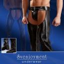 2140071 1700 Koženkové nohavice