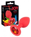 517127 Análny kolík Colorful Joy Jewel