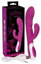 587893 Javida Heating Vibe - hrejivý vibrátor