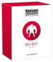 416347 Kondómy Secura Big Boy 100 ks