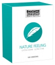 416371 Kondómy Secura Nature Feeling 100 ks