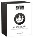 416258 Kondómy Secura Black Pearl 100 ks