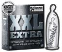 414212 Kondómy Secura XXL Extra