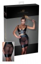2770474 1021 Podväzková sukňa Noir Handmade