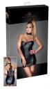 2716275 1021 Mini šaty Noir Handmade