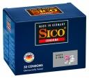 413445 Kondómy SICO X-TRA 60 mm