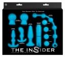 591980 Vibračná sada The Insider