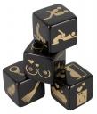 700371 Set erotických kociek