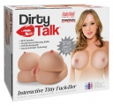593753 Interactive Titty Fuck-Her