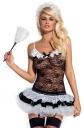 24708021111 Obsessive kostým Chyžná