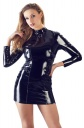 28514071021 Lakované šaty