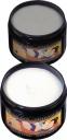 s2762 Shunga masážny krém - vôňa jahoda